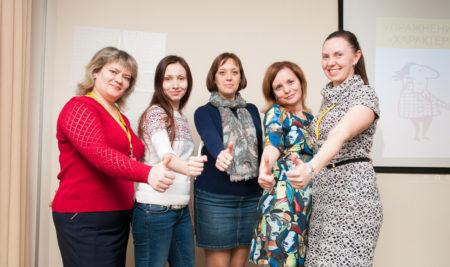 Институт этнокультурного образования провел курсы повышения квалификации в Самаре и Ханты-Мансийске.
