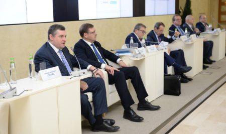 Международная конференция «Народная дипломатия. Партнерство общественных организаций»