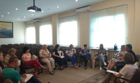 Интервью с Игорем Морозовым,  руководителем проекта «Пансионат для пожилых людей «Варежкино»
