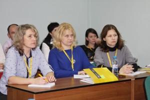 Курс повышения квалификации по организации этнокультурных лагерей