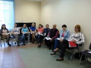 Семинар-практикум для организаторов культурно-массовых мероприятий